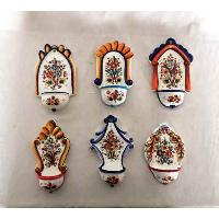 PILILLAS 16-20 CM ANTIGUO COLORES VARIADOS